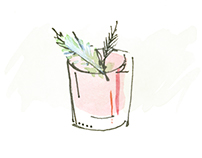 Rosé Cocktails