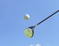 Toshiba - Golf