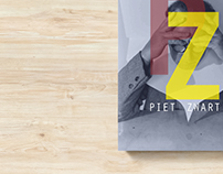 Piet Zwart Brochure