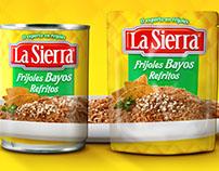 Frijoles La Sierra Campaign