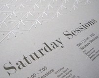 The Saturday Sessions - Ministry of Sound