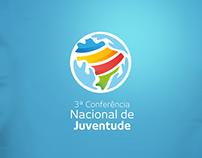 3ª Conferência Nacional de Juventude