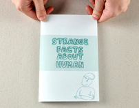 Strange Facts About Human