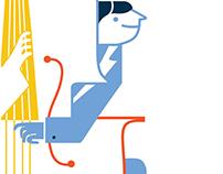 Orquesta Poética / Ediciones castillo