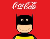 Coke Heros FB Tab
