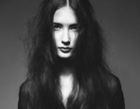 Model Test | Masha Chanina
