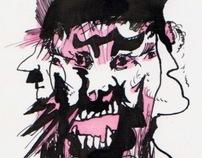 Artist's Fears
