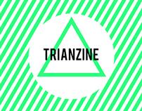 Trianzine