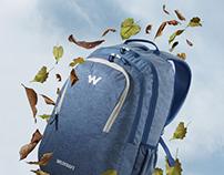 Wildcraft Bags