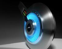 Bose  headphones Concept