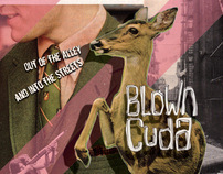 Blow Cuda Album Cover