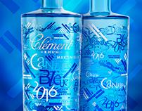 Clément - Canne Bleue 2016