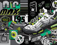 Nike Air Max Day Hong Kong - Step Back in Time 95