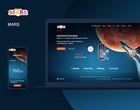 MARS – Polpharma universe website