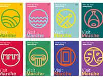 Le Marche - brand identity