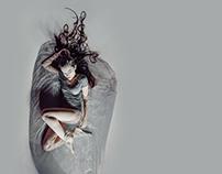 Insomniac | Underwater Fine Art