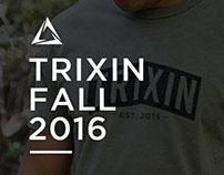 Trixin Fall 2016