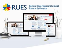 RUES (Registro Único Empresarial y Social)