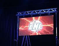 2da Fecha del Campeonato Nacional de Lucha Libre