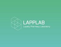 Branding - Lapplab
