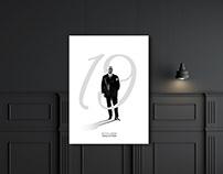 19 Mayıs Afiş & Sosyal Medya Tasarımı l Flyer Design