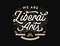 University of Minnesota - CLA Design