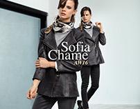 Sofia Chame AW16