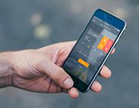RTA Smart Parking App - Concept