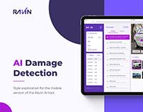 Ravin AI Style Exploration