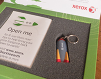 Xerox Marketing Campaign