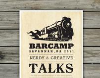 Barcamp Savannah