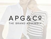 APG & Co | Career Website