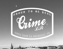 CRIME LR