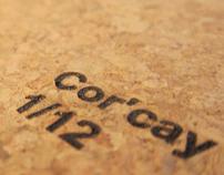 Cor'cay stools