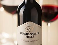Durbanville Hills Wine Packaging Revamp