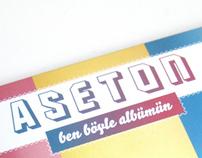 Aseton CD
