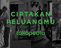 Tokopedia Seller Campaign - Ciptakan Peluangmu