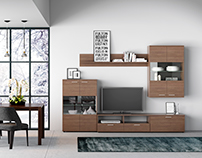 ZEGEN. Furniture for storage 1