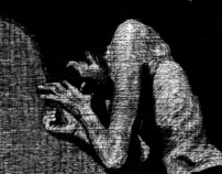 The Last Temptation of Christ, Nikos Kazantzakis