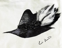 Eugenia Kim Hats & Accessories