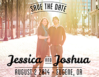 J&J Save the Dates