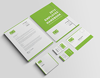Pest Free Corporate Identity Development