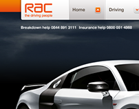 RAC Rewards