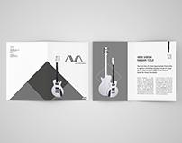 AVA Brochure