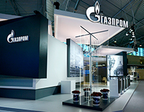 SPIEF - 2015, Gazprom