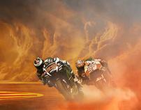 Sky Sport - MotoGP Launch Promo