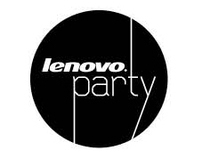 LENOVO Party Invitation and E-mailing