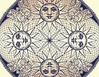 Spiritless Mandalas