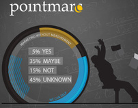 Pointmarc.com -  visual concept and website redesign