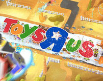 "Toys R Us ""Winter Campaign 2011"""